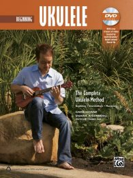 Beginning Ukulele Book